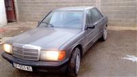 Mercedes Benz 1.9