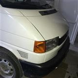 VW Wolkswagen kombii