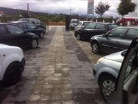 Auto sallon emiri renta car ne gjilan   mbi 20 vee