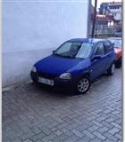 Opel corsa 1.5D