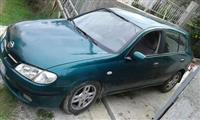 Nissan 2001  dizell ndrrohet