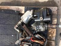 Pompa hidraulike