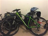 Biciklla MondRaker Phase
