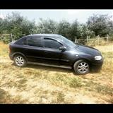 Astra 1,7 disel