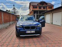 BMW X1 2.3 xdrive 2011