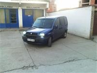 Fiat doblo   1.9 JTD - me 5 ulse-1 vit RKS