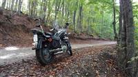 Suzuki Intruder 250cc -01
