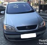Opel Zafira 2.2 diesel