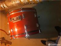Bas i bubnjeve