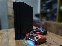 PS4 Pro me 2 Gjoistika /Dorza / Play Station 4 pro