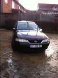 Opel Vectra benzin -00 aksijon