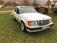 Mercedes 250 disel RKS