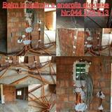 Bejm instalimin e energjis elektrike