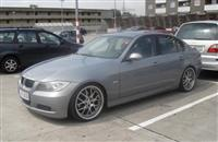 Shes fellnet BMW e90