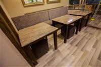 Tavolina, Karrika, Shanku