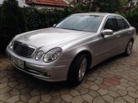 Benz E320 , cdi , Avantgard .