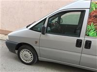 Pikap Fiat Scudo