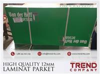 PARKET I LAMINUAR 12mm / AC4 / CLASS 32 / WAX