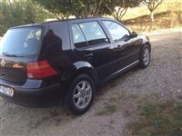 VW Golf 4 benzin