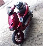 Aprillia rs 125cc 2 taksh