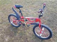 bmx  biciklet e re