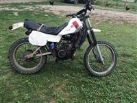 Shitet Yamaha 125 kubik