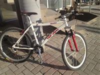 Biciklet full alumin e ardhur nga zvicra.shimano