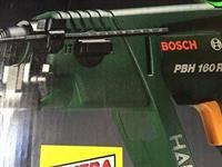 Bosch bormashina