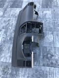 Maska e airbag-ut per Touran 2003-2010