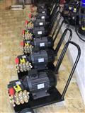 Makina per AutoLarje HAWK 200bar
