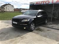 Audi Q7 dizel