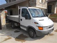 IVECO DAILY 35C11 TURBO DISEL