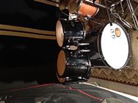 Tupana / Bateri / Drums