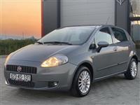 Fiat grand punto 1.4 benzin 2010 rks 130 mij km
