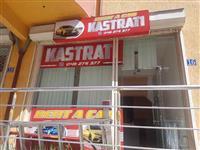 Rent a car *Kastrati*