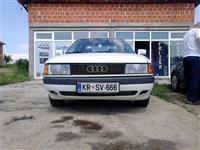 Audi 80 e sapoardhur 1,6 turbodiesel interkoller