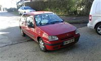 SHES Renault Clio 1.2 B