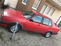 VW Jetta dizel