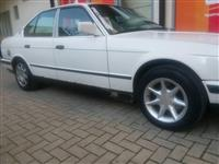 Urgjent shes bmw 524 turbo dizell
