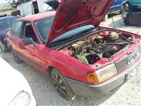 Shes audi 80 turbo dizel 1,6
