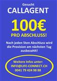 100 € PRO KRANENKASSENABSCHLUSS