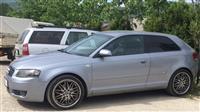 Audi A3 Sline diesel 2.0 170pss