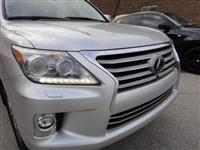 want to sell my lexus lx 570 2015 model