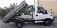 SHES IVECO 35.11