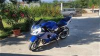 Shitet Motorri Suzuki GSXR 1000cc