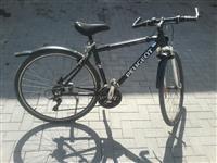 shes bicikleten Peugeot