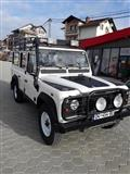 Land Rover full