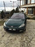 Peugeout 607