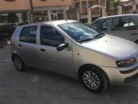 Fiat punto 2002 1.9 jtd rks