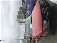 Shitet Audi 80 (e qlajmrume)